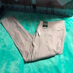 Victoria's Secret Knockout Tights XL NWT
